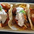Mark's Tacos de Camarón