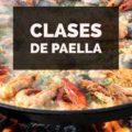Clases de Paella