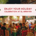 Holiday Celebration Arrayan