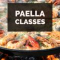 Paella Classes